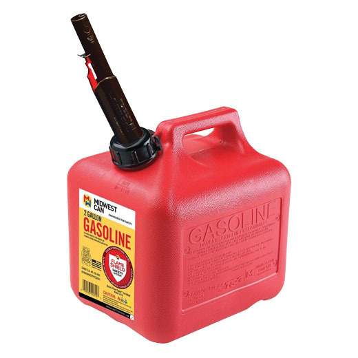 Fuel Cans, Fluid Containers & Accessories