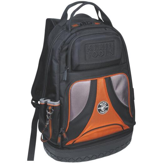 Klein Tradesman Pro 39-Pocket 14.50 In. Backpack Tool Bag