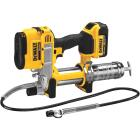 DeWalt 20 Volt MAX Lithium-Ion Cordless Grease Gun Kit Image 1