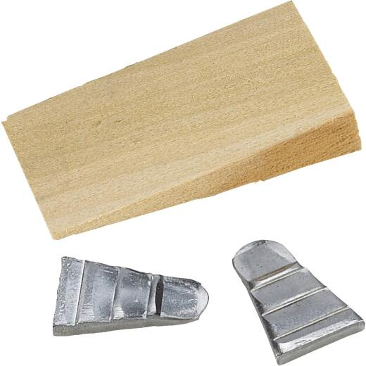Do it Wood & Steel Handle Wedge for Sledge or Maul (3-Pack)