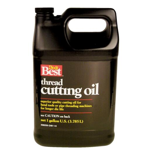 Do it Best 1 Gal. Cutting Oil