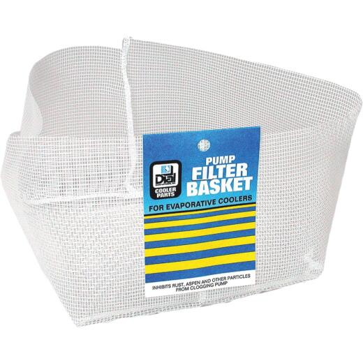 Dial Mesh OEM Style Pump Filter Basket