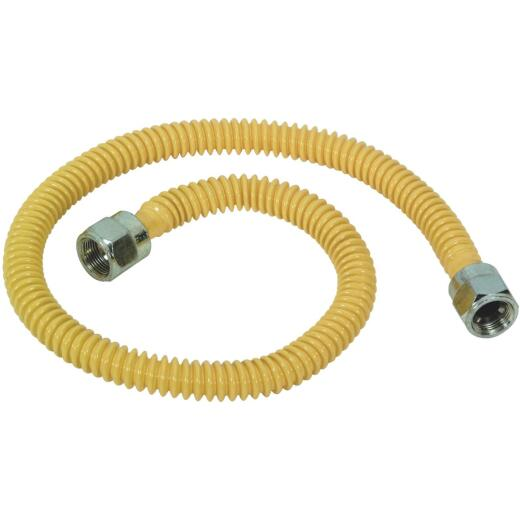 Watts 3/8 In. x 22 In. Flexible Gas Connector