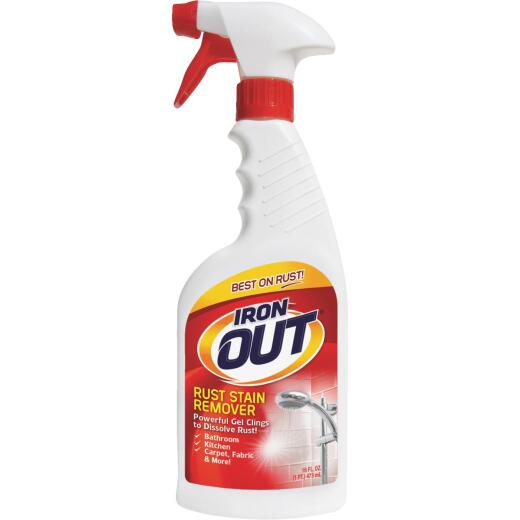 Iron Out 16 Oz. All-Purpose Rust and Stain Remover