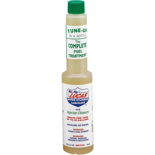 Lucas Oil 5.25 Fl. Oz. Gas Treatment