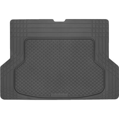 WeatherTech AVM Trim-to-Fit Black Rubber Universal Cargo/Floor Mat