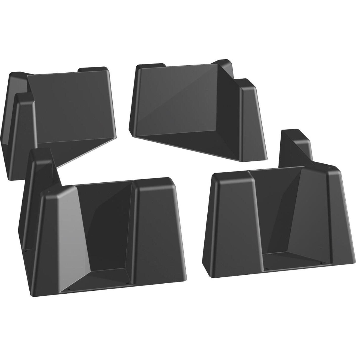 WeatherTech CargoTech Plastic Cargo Carrier (4-Pack) Image 1