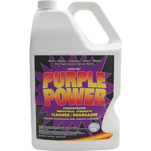 Purple Power 1 Gal. Liquid Industrial Strength Cleaner/Degreaser