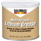 LubriMatic 16 Oz. Can Multi-Purpose Lithium Grease Image 1