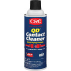 Crc QD 11 Oz. Aerosol Contact Electronic Parts Cleaner Image 1