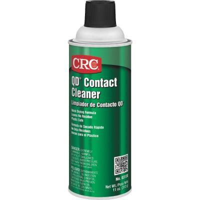 Crc Qd Industrial 11 Oz. Aerosol Electronic Parts Cleaner