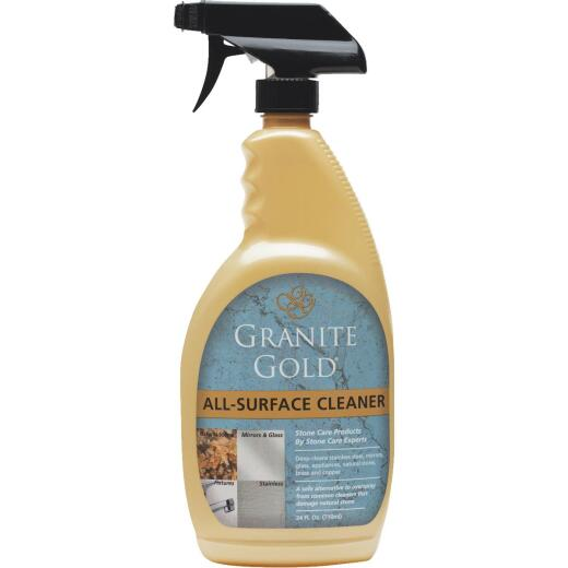 Granite Gold 24 Oz. All-Surface Cleaner