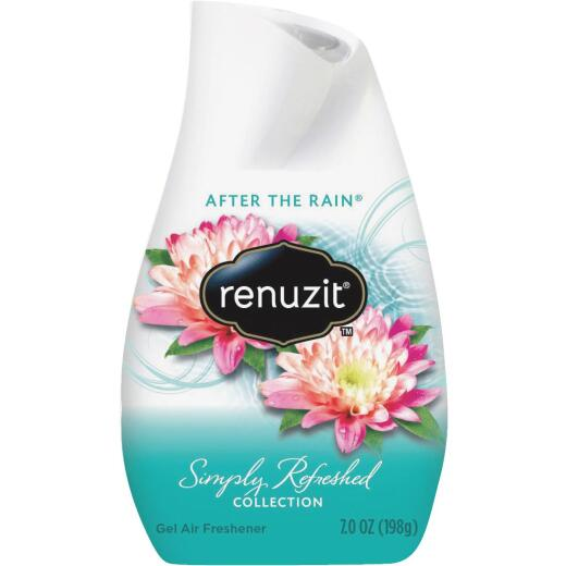 Renuzit 7 Oz. After the Rain Solid Air Freshener