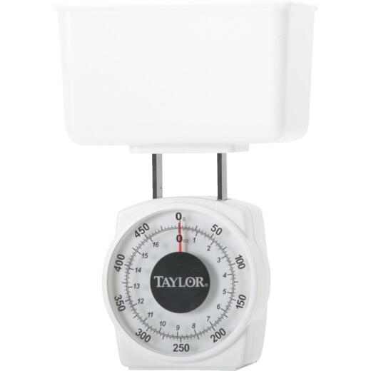 Taylor 1 Lb. Capacity Food Scale