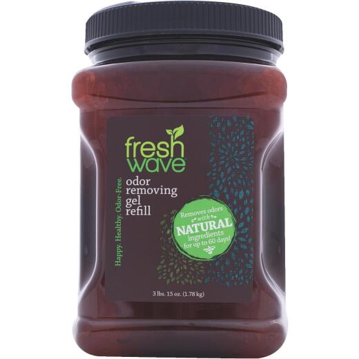 Fresh Wave 64 Oz. Refill Unscented Gel Air Freshener