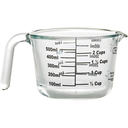 Farberware Pro 2-Cup Glass Measuring Cup