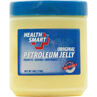 Health Smart 6 oz Petroleum Jelly