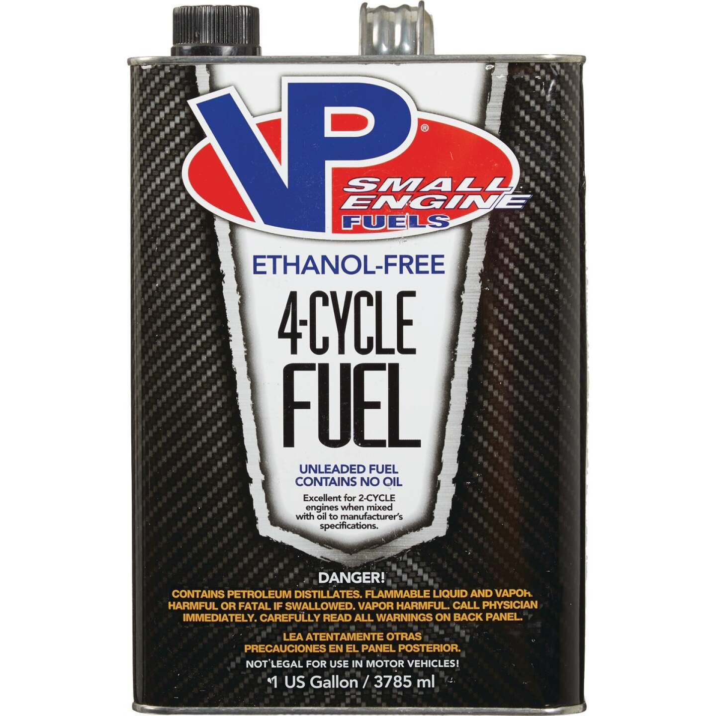 VP Small Engine Fuels 1 Gal. Ethanol-Free 4-Cycle Fuel Image 2