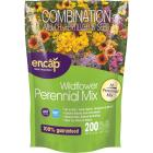 Encap All-In-One 2 Lb. 200 Sq. Ft. Coverage Perennial Wildflower Seed Mix Image 1