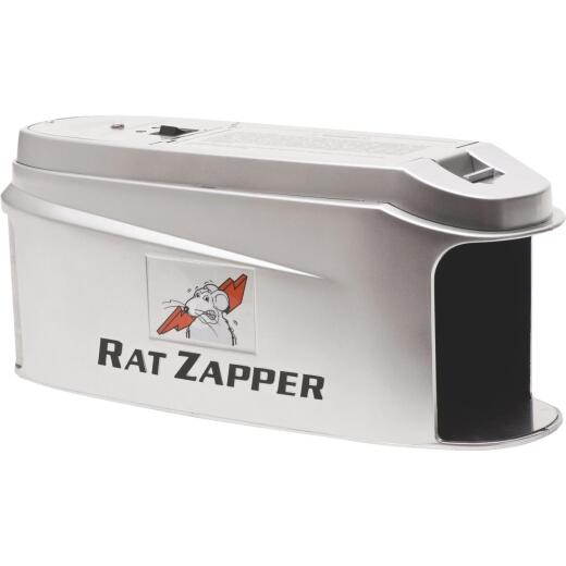 Victor Ultra Rat Zapper Battery Operated Electronic Rat Trap