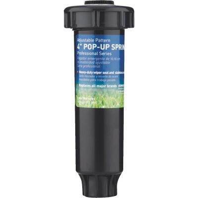 Orbit 5400 Series 4 In. 25 Deg. to 360 Deg. Spring-Loaded Sprinkler Pop-Up Head