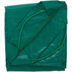 Do it Best  6 Ft. x 6 Ft. Poly Fabric Green Lawn Cleanup Tarp Image 8