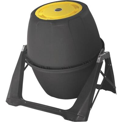 Miracle-Gro Tumbling Composter (48-Gallon)