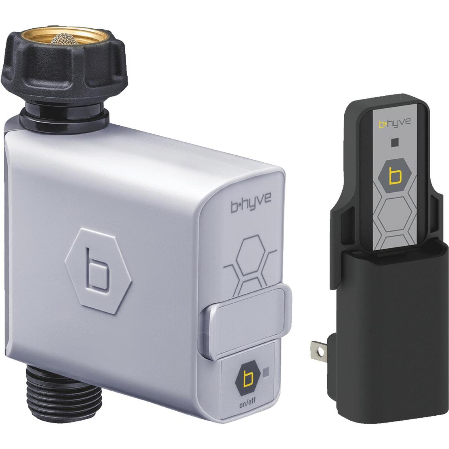Orbit B-Hyve Electronic 1-Zone Water Timer Image 1