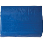 Do it Best Blue Woven 14 Ft. x 18 Ft. Medium Duty Poly Tarp Image 2