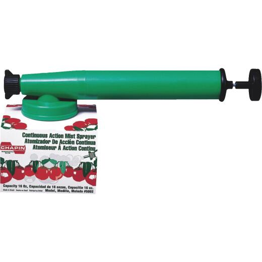Chapin16 Oz. Continuous Action Hand Sprayer