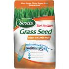 Scotts Turf Builder 3 Lb. Up To 1500 Sq. Ft. Coverage High Traffic Grass Seed Image 1