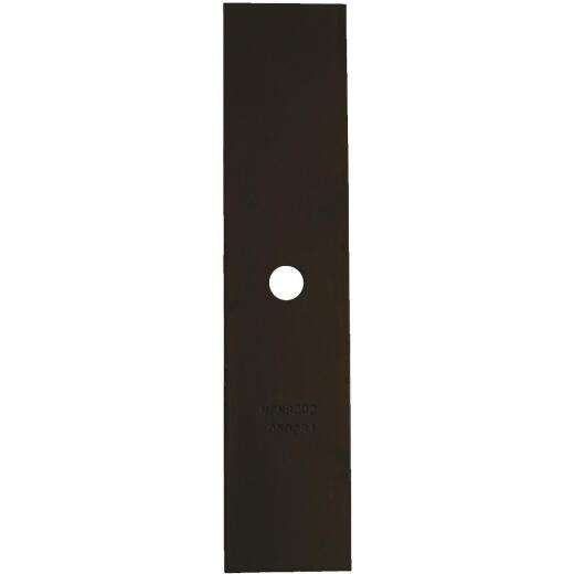Arnold McClane Carbon Steel Replacement Edger Blade
