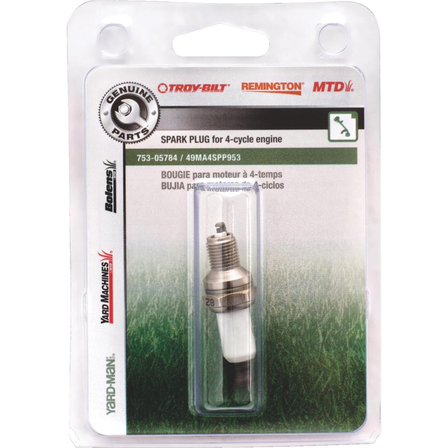 Arnold MTD 5/8 In. 4-Cycle Spark Plug Image 2