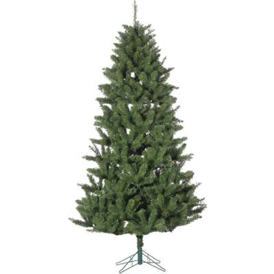 Sterling 6.5 Ft. Columbia Pine Unlit Artificial Christmas Tree